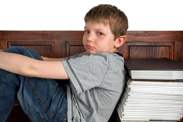 Homöopathische Behandlung bei ADHS und ADS Kindern